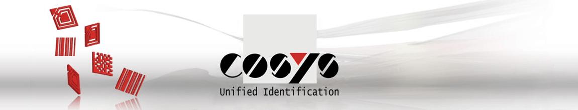 COSYS IDent GmbH