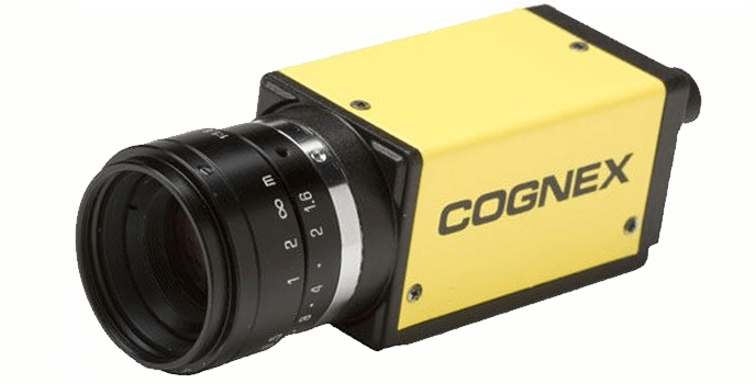 Cognex Vision In-Sight Micro