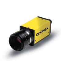 Stationäre Bildverarbeitungssysteme Cognex In-Sight Micro