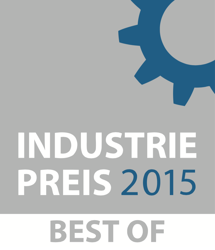Best of Industriepreis 2015