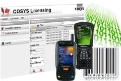 COSYS Licensing